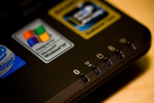 Rectron - New Gigabyte Netbooks-2