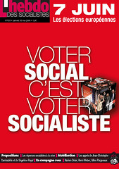L'hebdo des socialistes