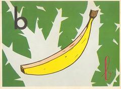 b banane
