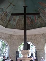 Das Kreuz des Magellan