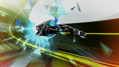 WipEout HD DLC 4