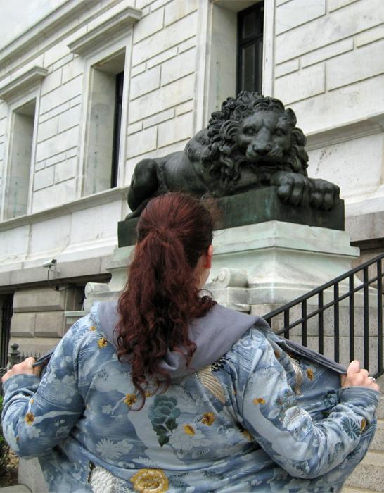 Ana Lion