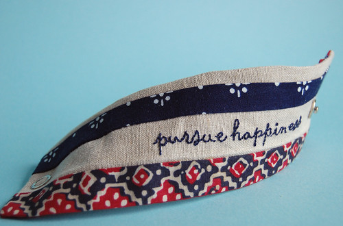 pursue happiness cuff 2