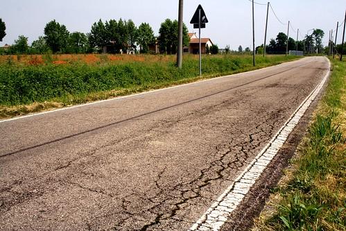 saletto road