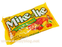 Mike and Ike Autumn Medley