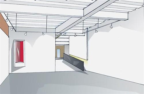 LVG Interior Plan