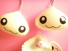 Kawaii Balloon Mascot Charm Ragnarok Ball Chain Pink Cute (Kawaii Japan) Tags: pink cute smile smiling japan asian toy happy japanese diy keychain crafts character balloon charm mascot stuff kawaii ragnarok strap projects rare crafting ragnarokonline phonecharm hardtofind hardtoget ballchain