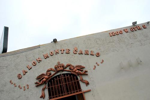 Salon Monte Carlo