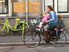 in bici coi pici