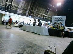 MoCCA 2009