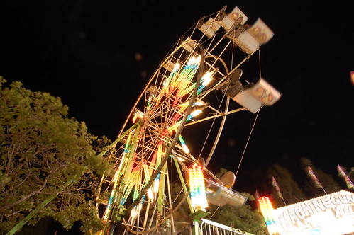 Ferris Wheel2