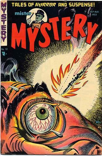 mister mystery 12