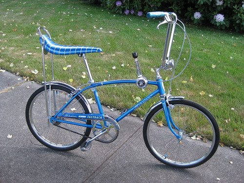 Huffy Rosie  Bmx Bike