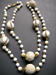 Lady Chantillys Necklace! 2