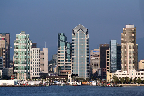 San Diego - Downtown