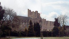 Cathedral Wrecked by Tremor (acidrabbi) Tags: uk news suffolk earthquake johnpeel burystedmunds teenagekicks undertones acidrabbi acidrabbiblog culturesecretary