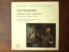 Moussorgski - Ravel: Tableaux d'une exposition -  USSR RSO, Golovanov, Chant du Monde LDX-SP1508 (Piano Piano!) Tags: classic rock vintage disco concert 60s inch long fuji play 33 album vinyl piano hans jazz recital concerto collection cover 80s soul lp record 70s classical fujifilm 50s 12 disc konzert 13 platte sleeve recording hoes gramophone 12inch thijs fd 3313 disque hansthijs klassiek plaat 10inch f31 33t opname grammofoon langspeelplaat golovanov langspielplatte 121010 aufname moussorgskiraveltableauxduneexpositionussrrso gramofoon ldxsp1508