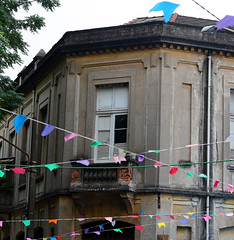 (Thabata Guerra) Tags: old house brasil architecture vintage workers europe factory retro paulo festa são junina belenzinho operários vilamariazélia