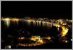 Itapema (fabrito) Tags: praia mar vista noite santacatarina mirante itapema cabeo