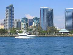 San Diego, my home town (Sandytravelbug) Tags: skyline sandiego sandiegoskyline