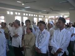 Tamu Undangan dalam Tabligh Akbar, Khitanan Massal, dan Santunan Dhu'afa