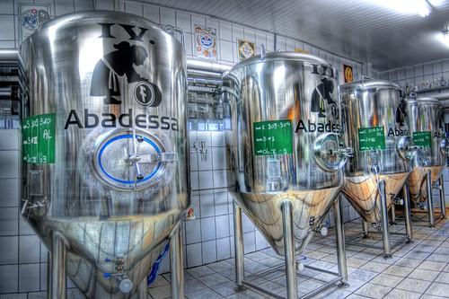 Cervejaria RSW Abadessa   HDR