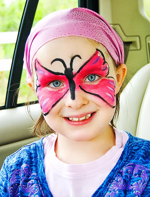 Butterfly Ellie
