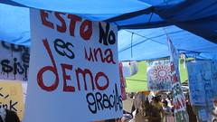 No demo