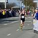 Winnaar 10 kilometer Guus Reijngoud