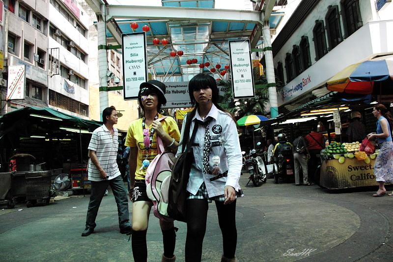 Fashion @ KL, Malaysia