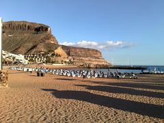 Gran Canaria - Puerto de Mogan's Beach