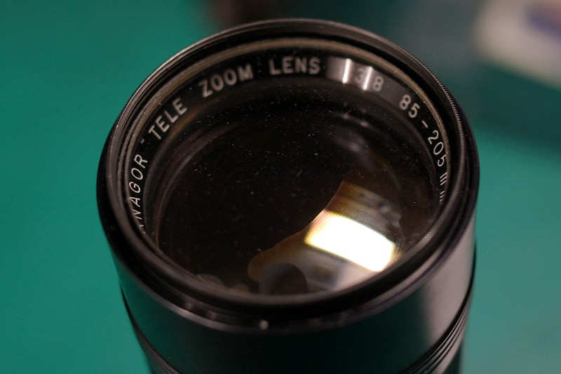 請問這顆鏡頭有救嗎? 值得救嗎?