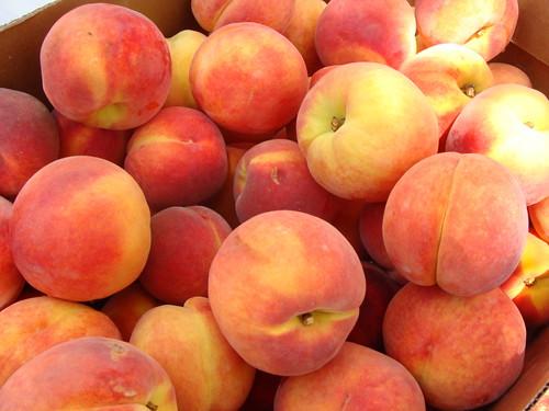 Porter Peaches