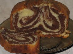 Фото кекс из хлебопечки