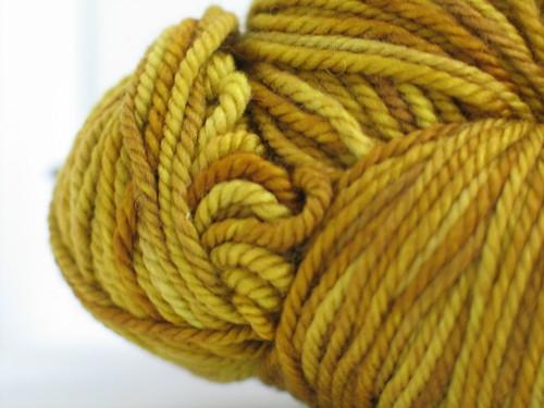 The Plucky Knitter