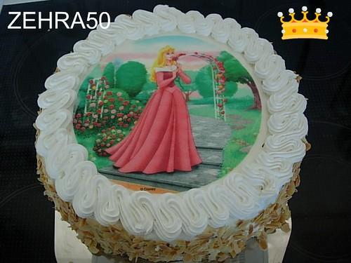 prenses yas pasta