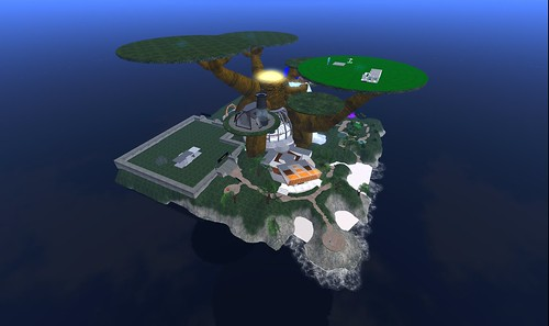 UCreative SL Island