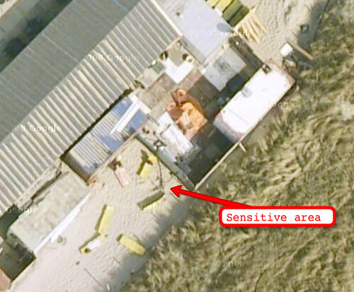 Pity, People caught naked on google earth something is