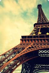 Eiffel Tower: take two