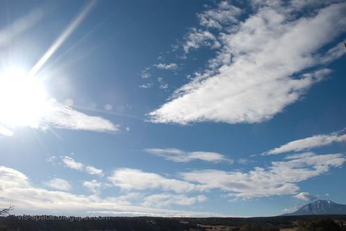 Huajatolla Sky