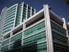University College Hospital NW1 (Jamie Barra