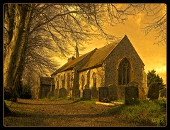 ...A March Day Marches On (opalis) Tags: england sunshine norfolk churches graves norwich gravestones churchyards stedmundschurch stedmunds costessey oldcostessey aplusphoto opalis