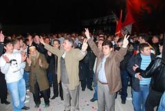 DSC_7682 (RufiOsmani) Tags: macedonia change albanian elections 2009 kombi osmani gostivar rufi shqip flamuri maqedoni gjuha rufiosmani zgjedhje ndryshime politike