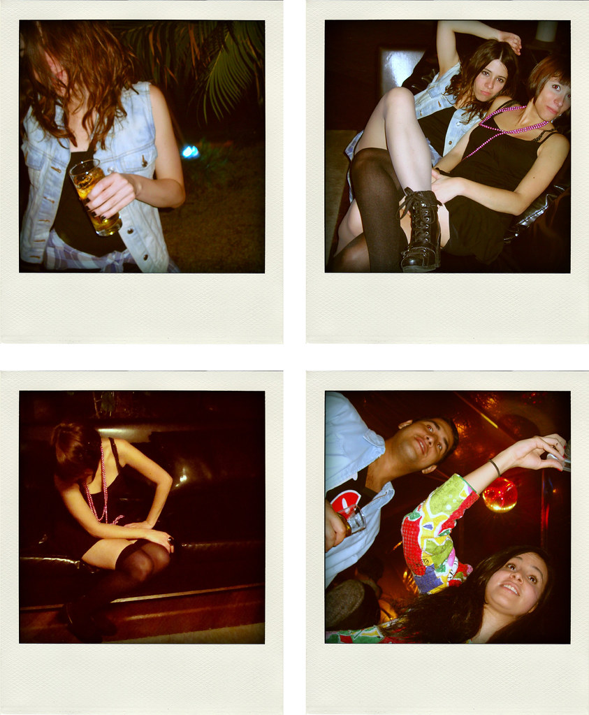vogue party 2