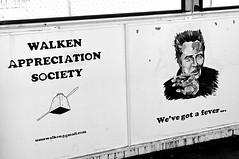 Walken Appreciation Society (Bolobilly) Tags: blackandwhite bw weird bridges minneapolis mpls mississippiriver twincities mn universityofminnesota hennepincounty