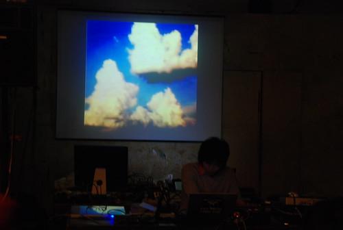 Hakobune at Deep Listening Kyoto vol.1