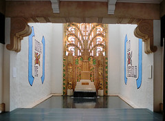 Wolfsonian-FIU Foyer