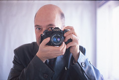 Me and Canon A-1