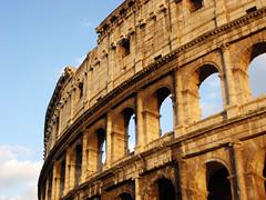 Colosseo (Cameron Moll) Tags: rome roma colosseo