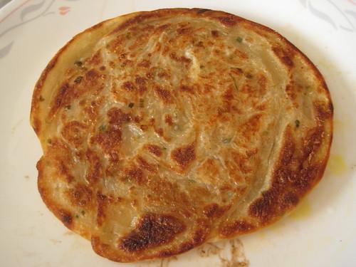 義美葱油餅